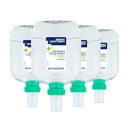 Form + Function 750 mL Dye Free Fragrance Free Foaming Hand
