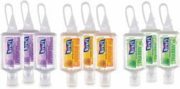 PURELL Advanced Hand Sanitizer Gel Infused with Essential Oi