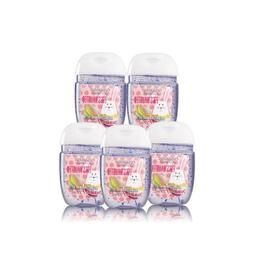 Bath and Body Works Eggs Hausted Jelly Bean PocketBac Hand S