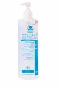 epi clenz clinical instant hand sanitizer 16