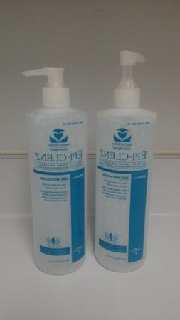 Medline Epi-Clenz Instant Hand Antiseptic Sanitizer Gel 2 NE