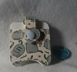 Fat Cats Hand Sanitizer HOLDER Free Shipping