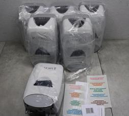 FMX-12T Liquid Soap Dispenser, 1250mL, 6 1/4w x 5 1/8d x 9 7