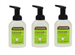 foaming hand soap verbena