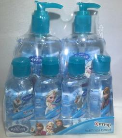 FROZEN Themed Germ-X Hand Santizer Multi-pack
