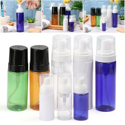 Gel Hand Sanitizer Liquid Clear Foaming Bottle Soap Dispense