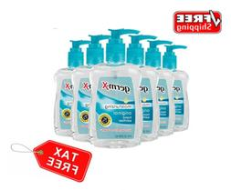 Germ-X Hand Sanitizer Kills 99.9 Original Pump Bottle 8 Flui