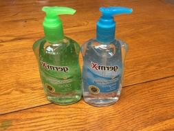 Germ- X Moisturizing Hand Sanitizer 4 Pack 10 OZ-each 2 Orig
