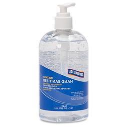 Genuine Joe GJO10451CT Hand Sanitizer, Gel