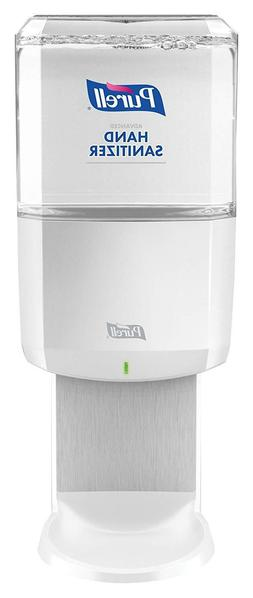 GOJ642401 PURELL ES6 TOUCH FREE SANITIZER DISPENSER 1200ml