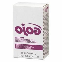 GOJO 2217-04 2000ml Liquid Body Wash Dispenser Refill