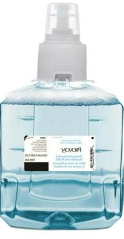 Gojo Provon LTX-12  Antimicrobial Handwash, 1200ml Refill ex