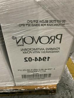 Gojo Provon LTX-12 Clear & Mild Foam Handwash, 1200ml Refill