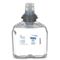 GOJO PURELL Advanced TFX 1200mL Instant Hand Sanitizer Foam