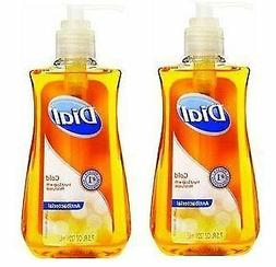 Dial Gold Antibacterial Hand Soap with Moisturizer  - 2...
