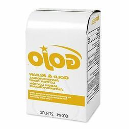 GOJ912712 - GOJO 9127-12 Gold amp; Klean Antimicrobial Lotio