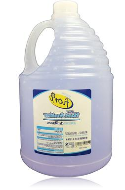 hand sanitizer 1 gallon gel alcohol 70