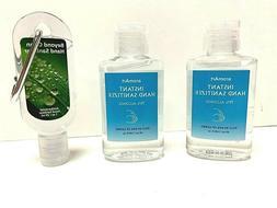 Hand Sanitizer BeyondClean 29ml Antibacterial clip hook 2 of