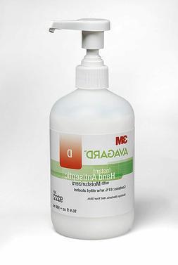 hand sanitizer 50ml avagard foaming instant hand