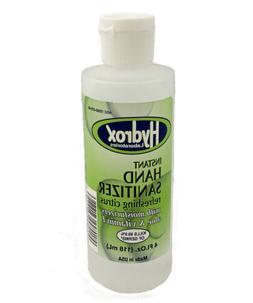 Hand Sanitizer, 70% Alcohol with Aloe , Citrus Fragrance, 4o