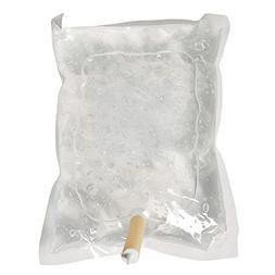 Hand Sanitizer, Fragrance Free, Refill Bag