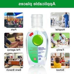 Hand Sanitizer Antimicrobial Portable Hand Wash Gel Hand Cle