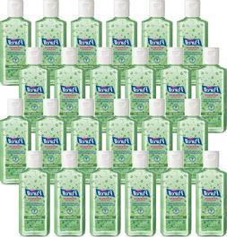 hand sanitizer case of 24 4oz bottles