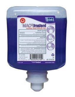 Hand Sanitizer Deb InstantFOAM 1 L AlchlEthyl Foam Dispense