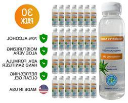 hand sanitizer gel 12 oz 70 percent