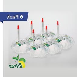 hand sanitizer maxi pack citrus 32oz refills