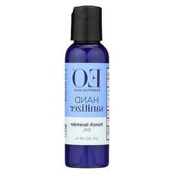 EO Products - Hand Sanitizer - Organic Lavender - 2 fl oz -