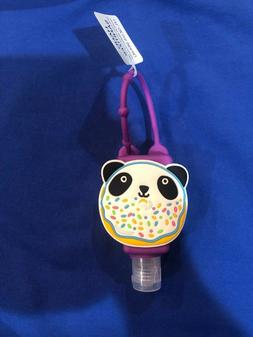 Hand Sanitizer Tropical Berry Scent with Holder 1 Oz.