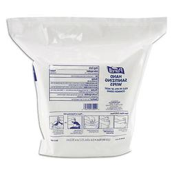 """PURELL Hand Sanitizing Wipes 6"""" x 8"""" White 1200/Refill Pouch"""