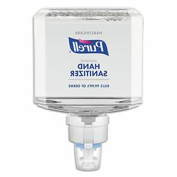 PURELL Healthcare Advanced Hand Sanitizer Foam, 1200 mL, For