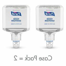 Purell Healthcare Advanced Unscented Foam Hand Sanitizer Ref