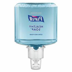 PURELL Healthcare HEALTHY SOAP Gentle and Free Foam, 1200 mL