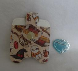 HPotter Hand Sanitizer HOLDER Free Shipping