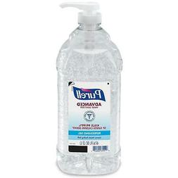 Purell Instant Hand Sanitizer - Pump - 2 Liters