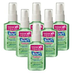 PURELL Instant Hand Sanitizer w/ Aloe Scent, 2 Oz Travel Siz