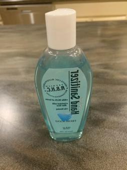 Instant Hands Sanitation W/ Aloe Vera Kills 99.9% of Germs -