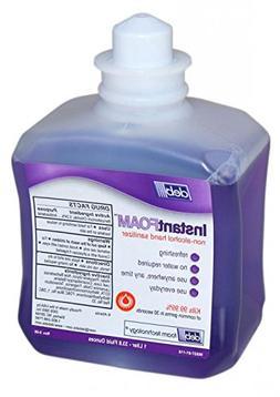 Deb Instant Non-Alcohol Hand Sanitizer  6/Case