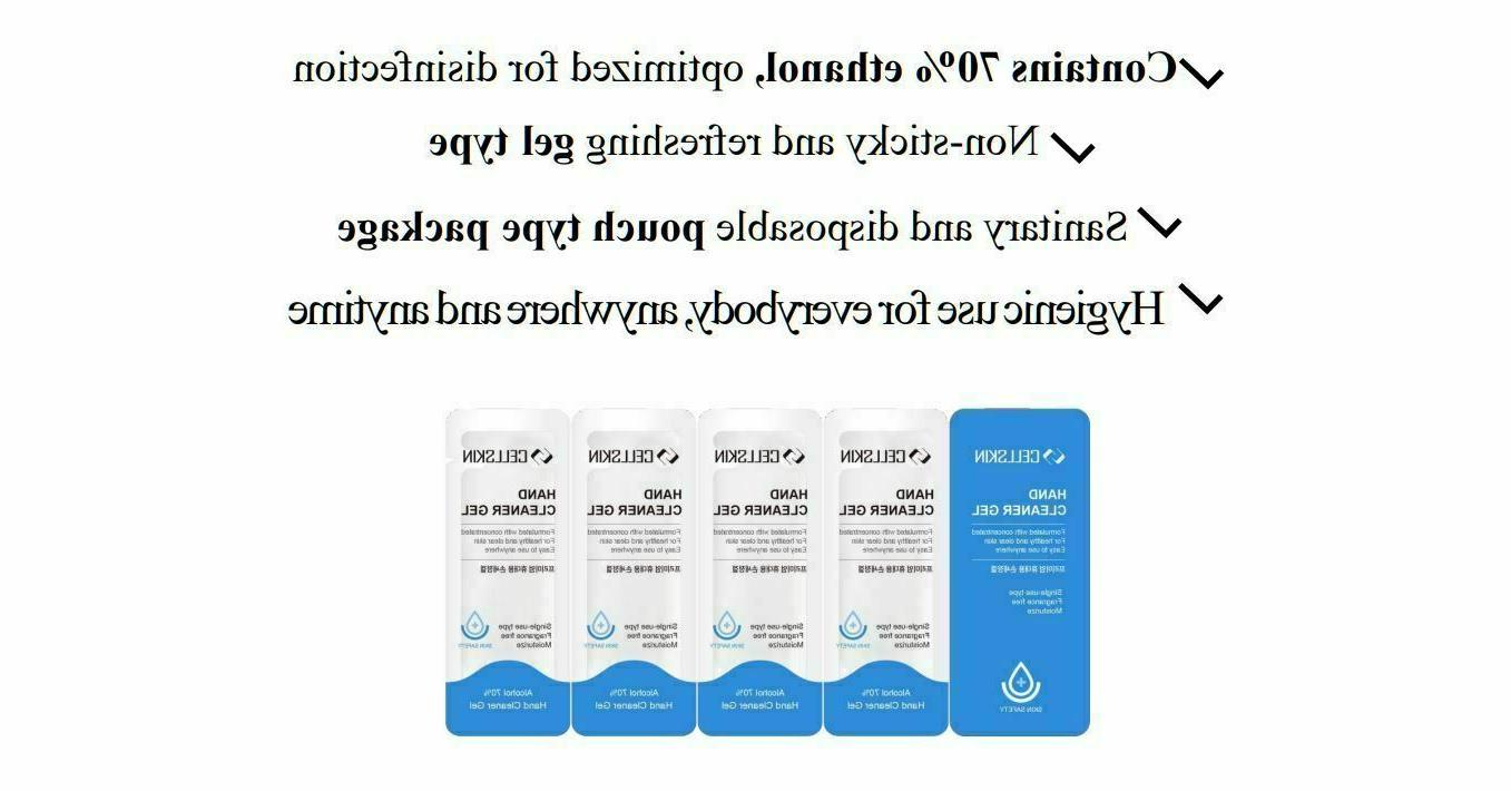 Travel 1000 Hand 99% Germs Disinfectant