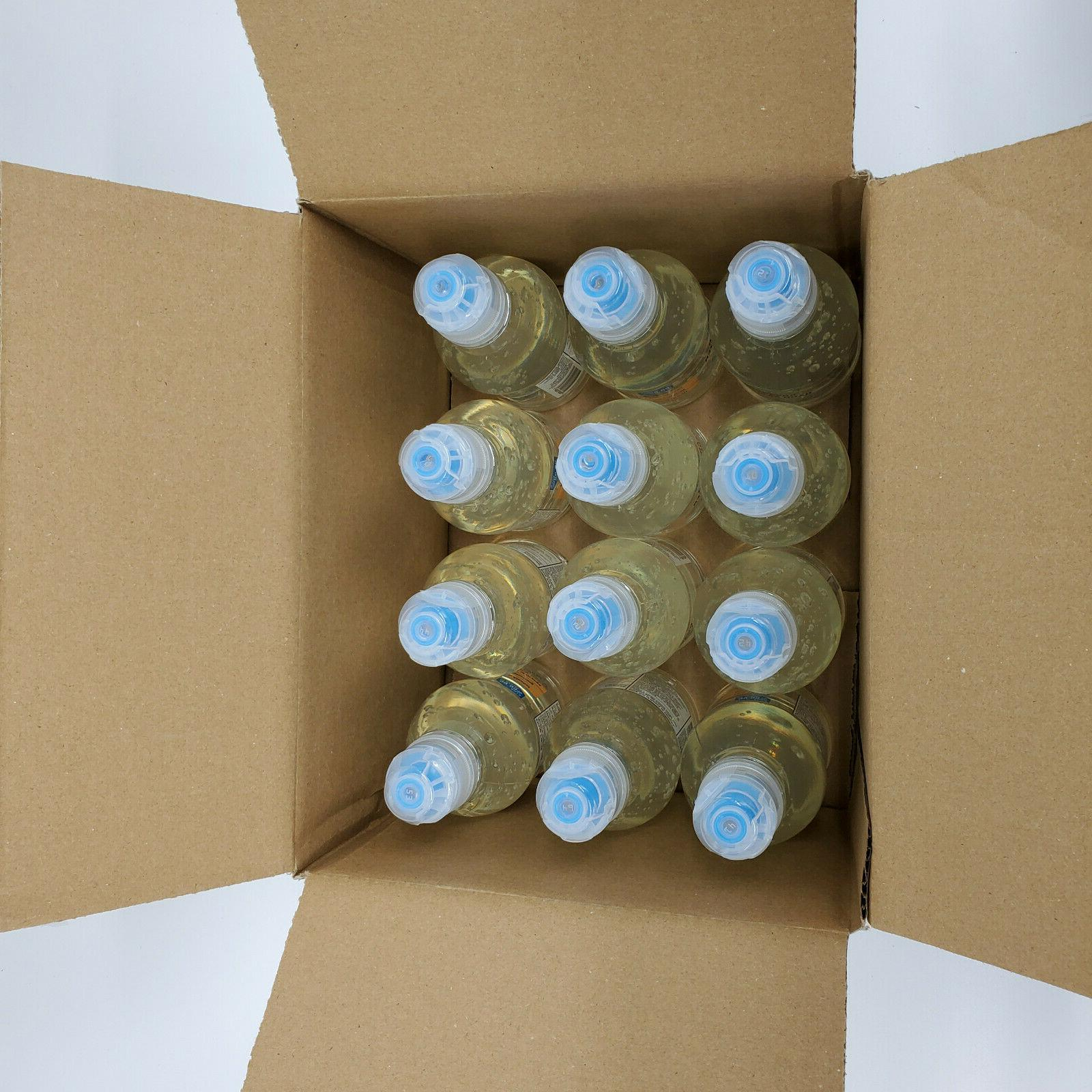 12 Pack Sanitizer 7.8