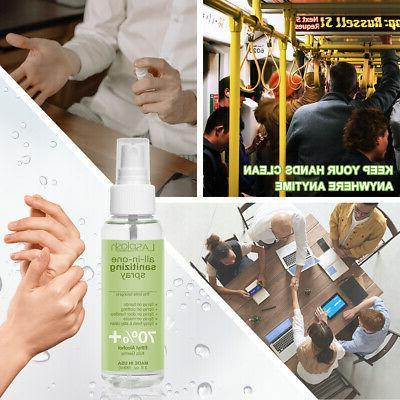 Spray 70% 99% Germs+Aloe+Vitamin E