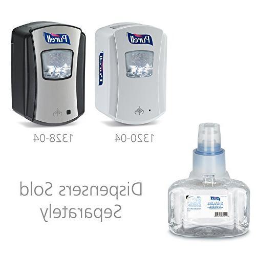 PURELL Advanced Certified Hand Fragrance EcoLogo Certified Santizer Refill for Dispenser
