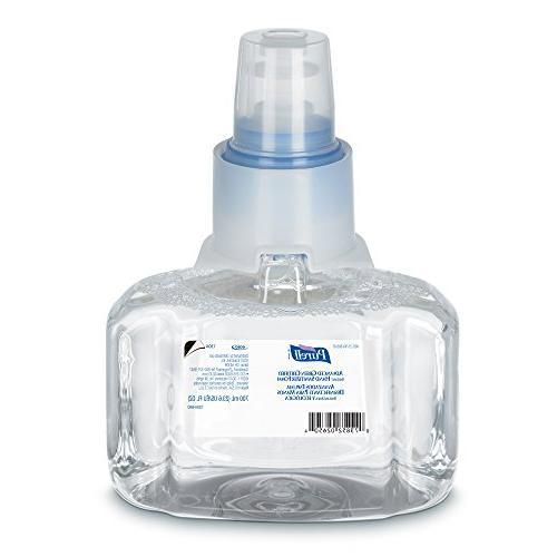 1304 certified instant hand sanitizer