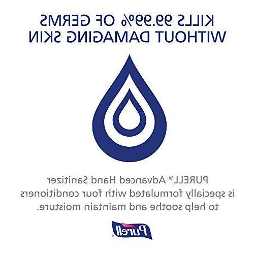 PURELL Sanitizer 1200 Sanitizer Foam Refill for PURELL -