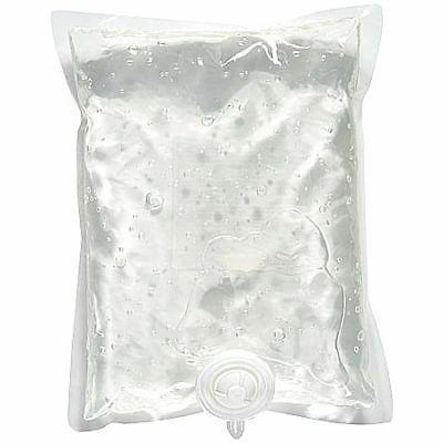 1l hand sanitizer refill bag 1 ea