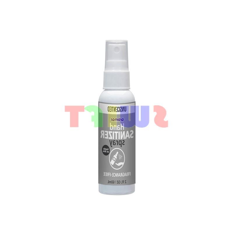 Aromar Sanitizer Disinfectant Cold
