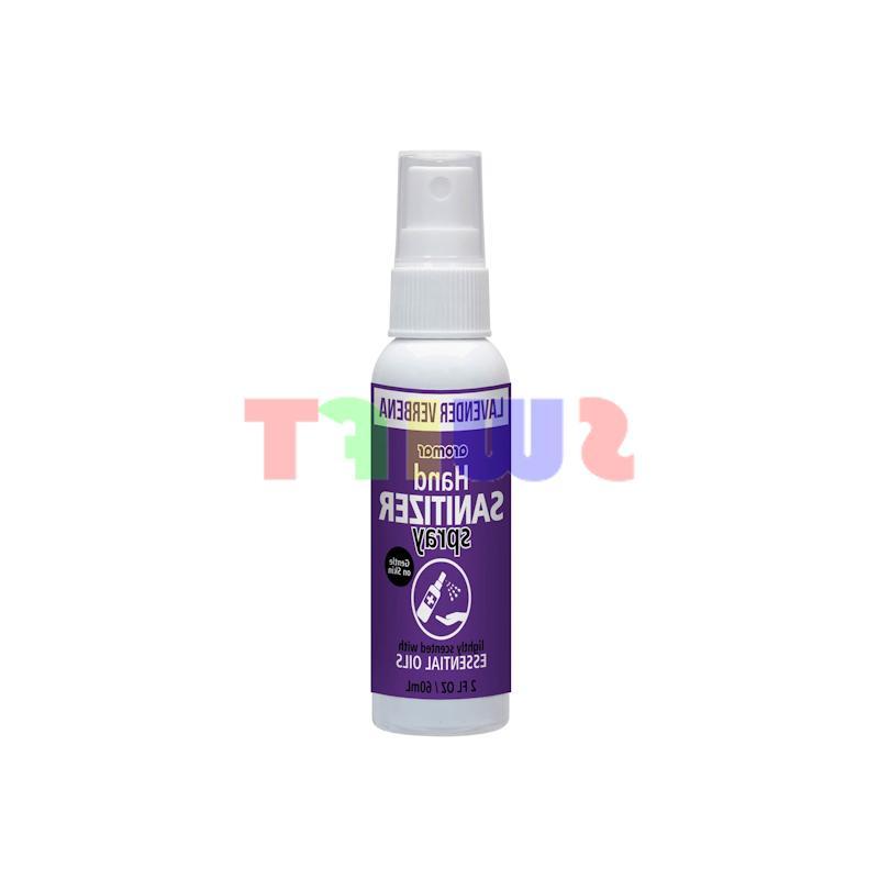 Aromar Hand Sanitizer Antibacterial Cold